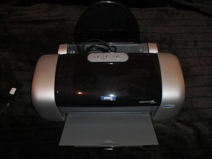 Epson Stylus Drucker zu verkaufen - Drucker - Bild 1