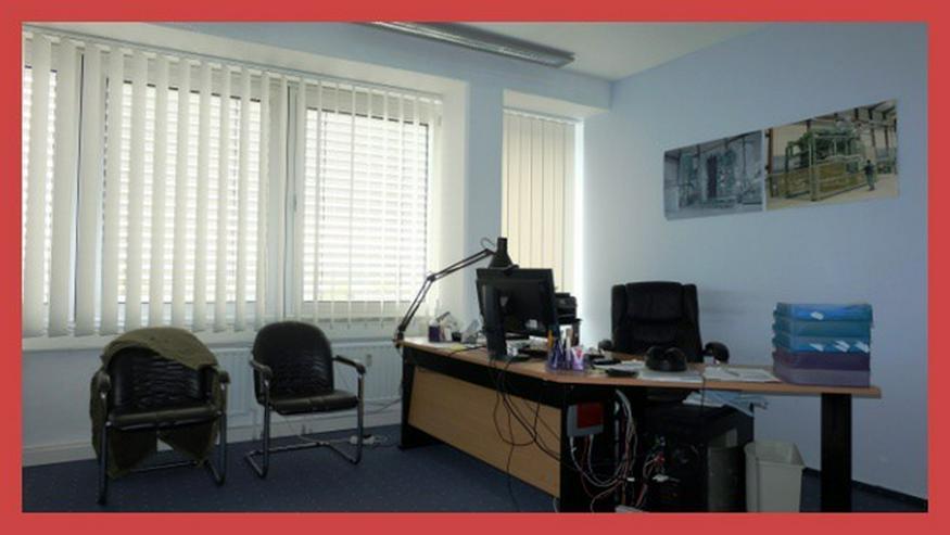 Bild 8: 2 Raum-Büro als Startup-Bürofläche in einem gepflegten Bürohaus!