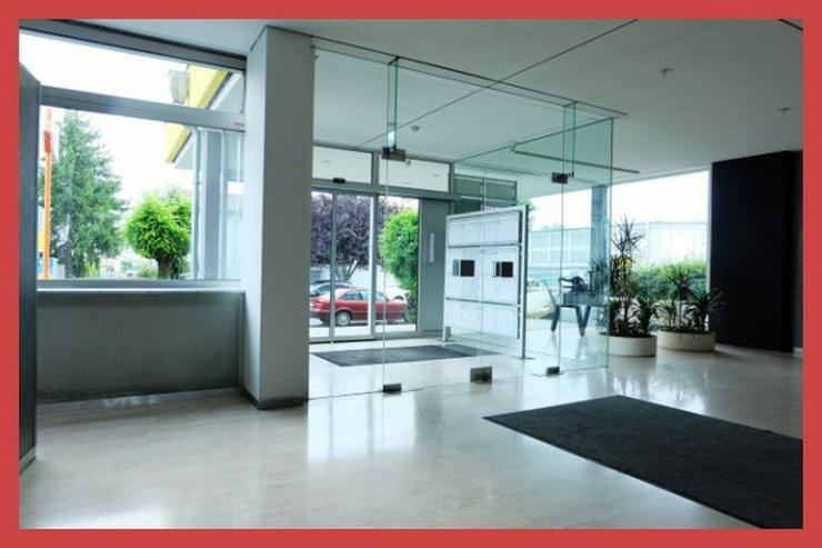2 Raum-Büro als Startup-Bürofläche in einem gepflegten Bürohaus! - Gewerbeimmobilie mieten - Bild 1