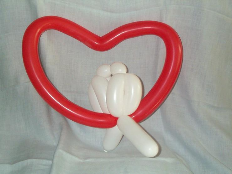 Bild 2: Ballon Geschenke Hannover  oder als  Deko