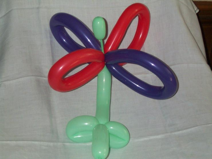 Bild 7: Ballon Geschenke Hannover  oder als  Deko
