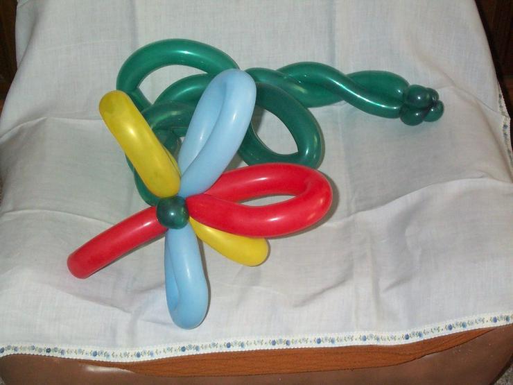 Bild 8: Ballon Geschenke Hannover  oder als  Deko