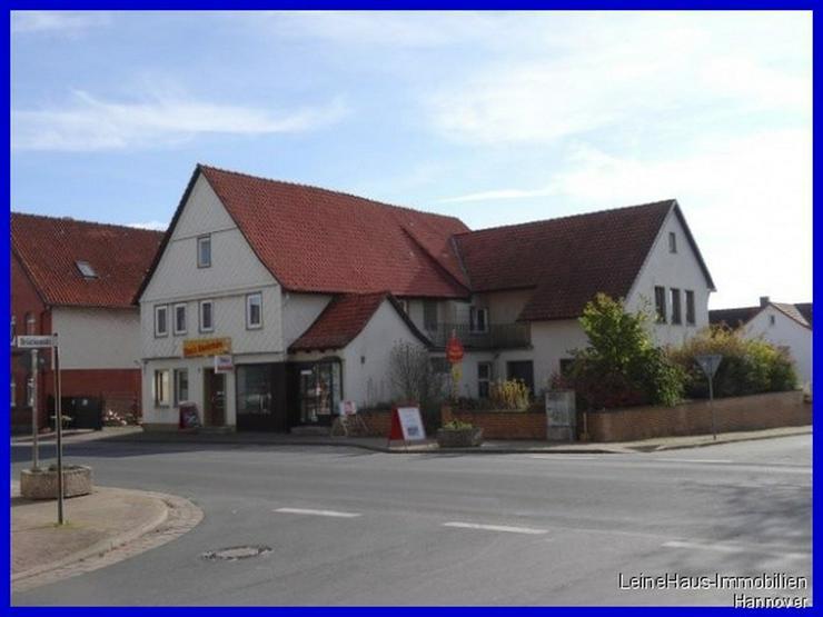 Mehrfamilienhaus mit gewerblicher Einheit in guter Lage - Haus kaufen - Bild 1
