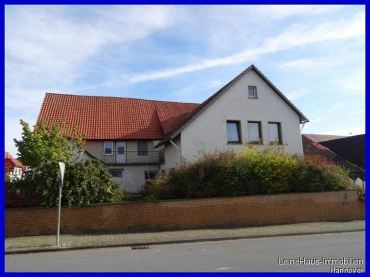 Bild 4: Mehrfamilienhaus mit gewerblicher Einheit in guter Lage