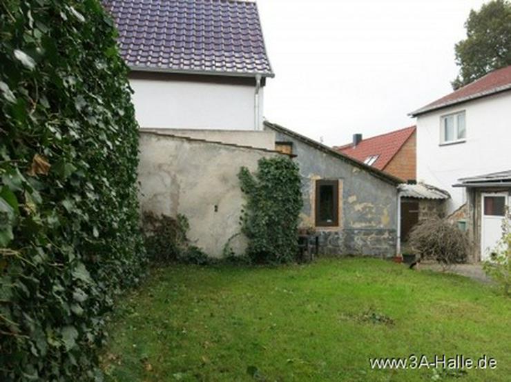 Bild 4: Einfamilienhaus mit sehr gutem Wohnklima sucht neuen Eigentümer!