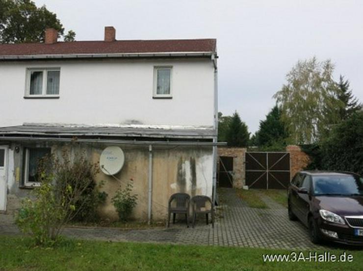 Bild 5: Einfamilienhaus mit sehr gutem Wohnklima sucht neuen Eigentümer!
