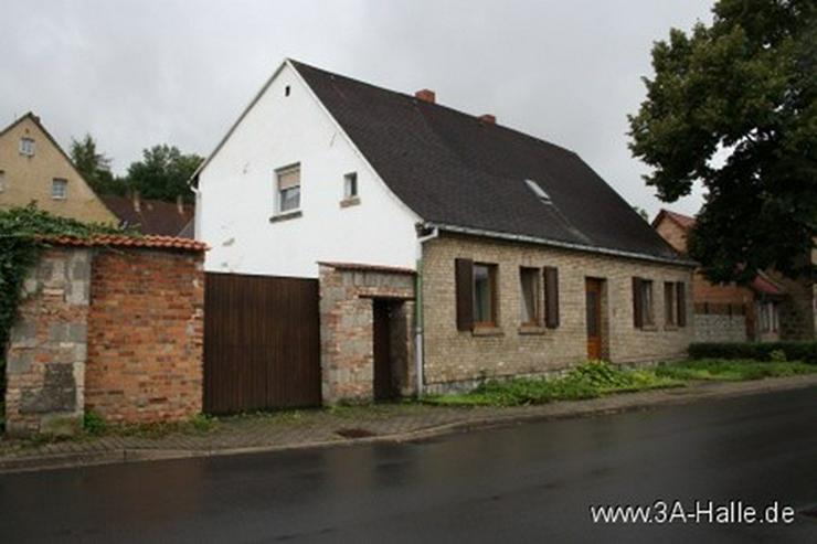 Bild 2: Einfamilienhaus mit sehr gutem Wohnklima sucht neuen Eigentümer!