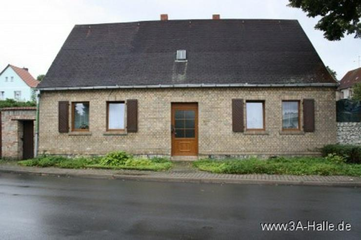 Einfamilienhaus mit sehr gutem Wohnklima sucht neuen Eigentümer! - Haus kaufen - Bild 1