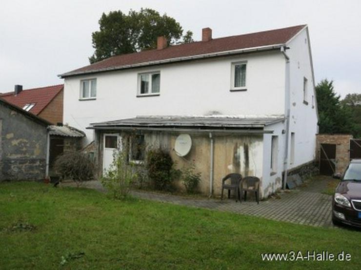 Bild 3: Einfamilienhaus mit sehr gutem Wohnklima sucht neuen Eigentümer!