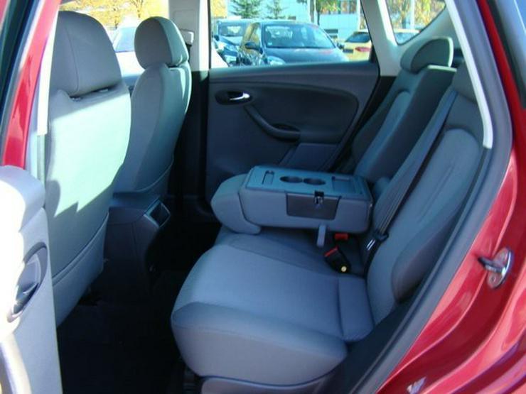 Bild 10: SEAT Altea 1.6 Stylance Tempomat Klimaautomatik