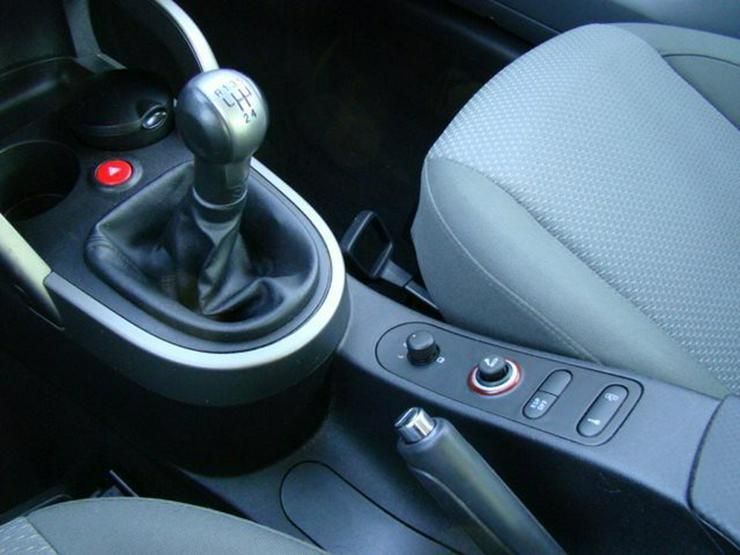Bild 8: SEAT Altea 1.6 Stylance Tempomat Klimaautomatik