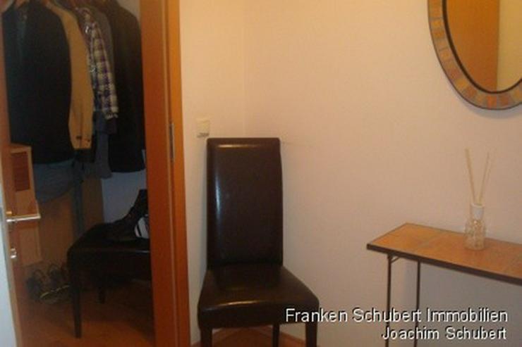 Bild 7: wunderschöne und top-gepflegte 3 Zimmer-Wohnung mit 2 Balkonen und EBK. Katze erlaubt.