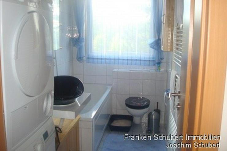 Bild 4: wunderschöne und top-gepflegte 3 Zimmer-Wohnung mit 2 Balkonen und EBK. Katze erlaubt.