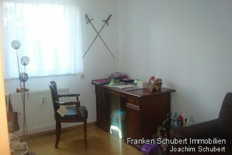 Bild 3: wunderschöne und top-gepflegte 3 Zimmer-Wohnung mit 2 Balkonen und EBK. Katze erlaubt.