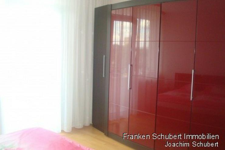 Bild 8: wunderschöne und top-gepflegte 3 Zimmer-Wohnung mit 2 Balkonen und EBK. Katze erlaubt.