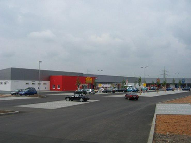 Attraktive Ladenfläche im Fachmarktzentrum - Gewerbeimmobilie mieten - Bild 1