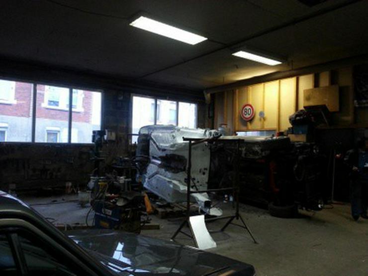 Bild 2: Halle für Handwerker, Lager, Atelier