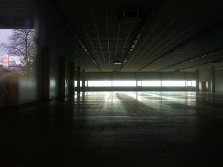 Bild 2: Verkaufshalle in sehr guter Einzelhandelslage