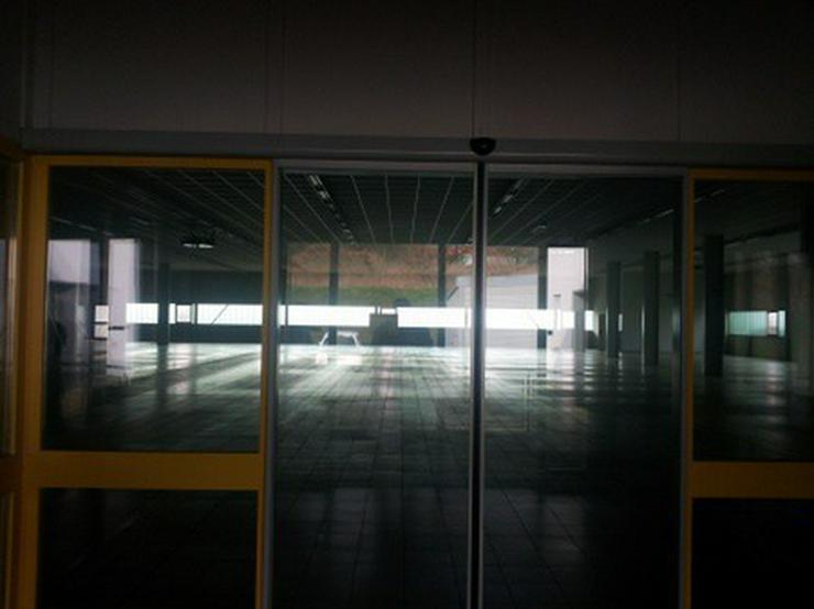 Verkaufshalle in sehr guter Einzelhandelslage - Gewerbeimmobilie mieten - Bild 1