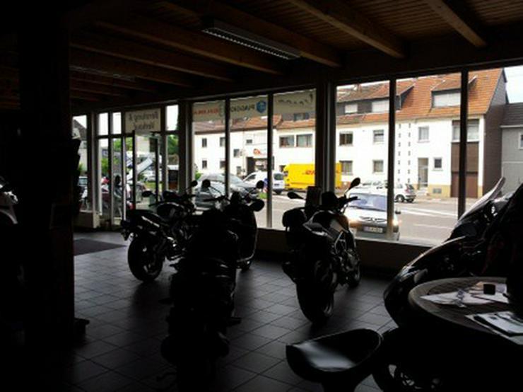 Bild 6: Ladengeschäft, Lager, Werkstatt an viel befahrener Einfallstraße Saarbrückens