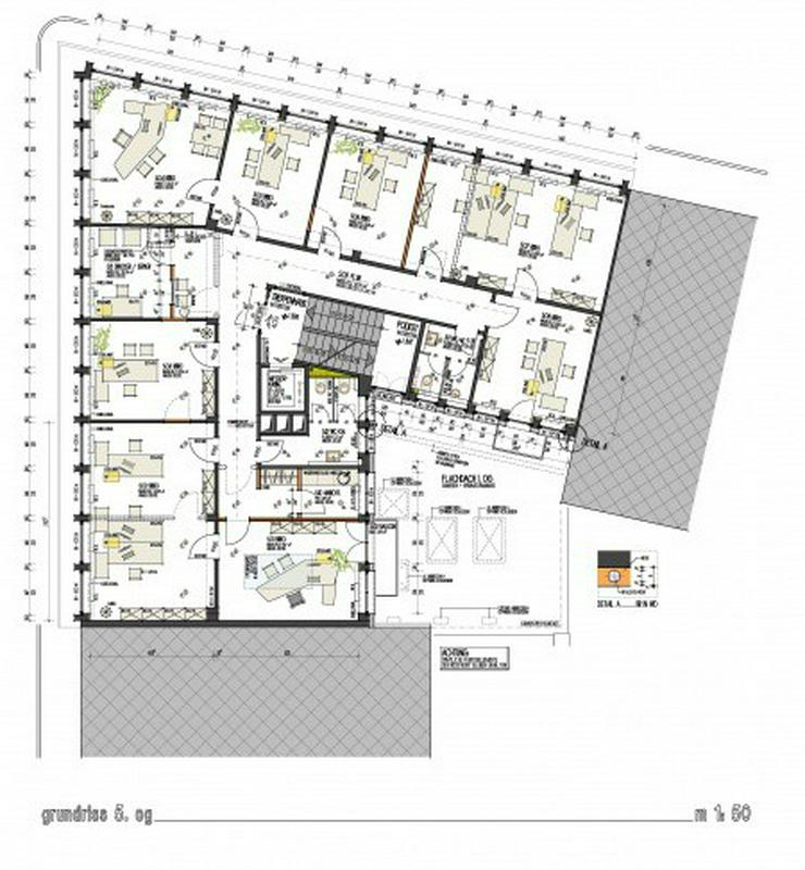 Bild 2: Das besondere Büro für besondere Ansprüche, grundsaniert, energetisch saniert