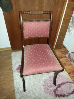 Sessel 4x - Sofas & Sitzm�bel - Bild 1