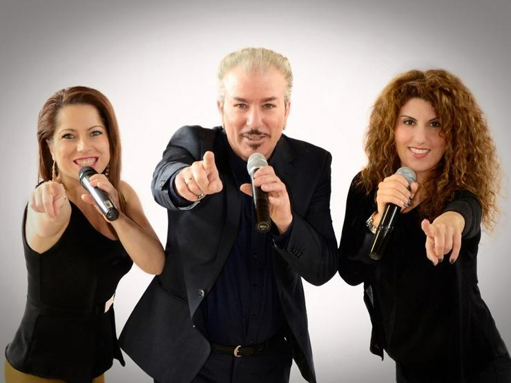 Bild 2: Duo Trio  Italienisch Deutsche Live Band Partys