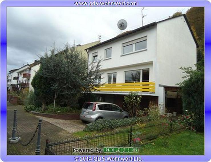 Gepflegtes 2-Familienhaus - Wohnen und Arbeiten unter einem Dach - Bild 1