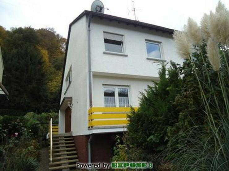 Bild 2: Gepflegtes 2-Familienhaus - Wohnen und Arbeiten unter einem Dach