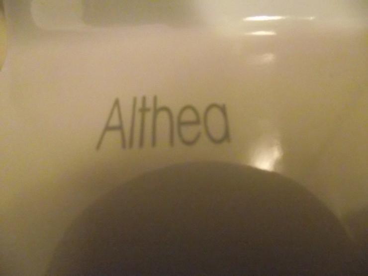 Bild 2: Waschtisch ALTHEA in weiß