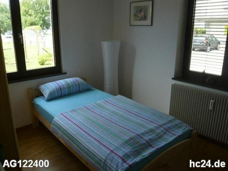 möblierte 2,5 Zimmer Wohnung in Weil am Rhein
