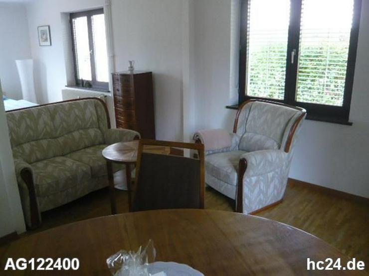 Bild 4: möblierte 2,5 Zimmer Wohnung in Weil am Rhein