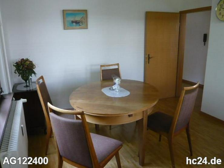 Bild 3: möblierte 2,5 Zimmer Wohnung in Weil am Rhein