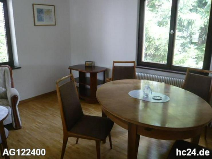 Bild 5: möblierte 2,5 Zimmer Wohnung in Weil am Rhein