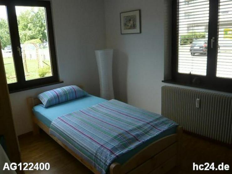 Bild 2: möblierte 2,5 Zimmer Wohnung in Weil am Rhein