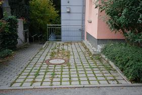 Au�enstellplatz vermieten - Garage & Stellplatz mieten - Bild 1