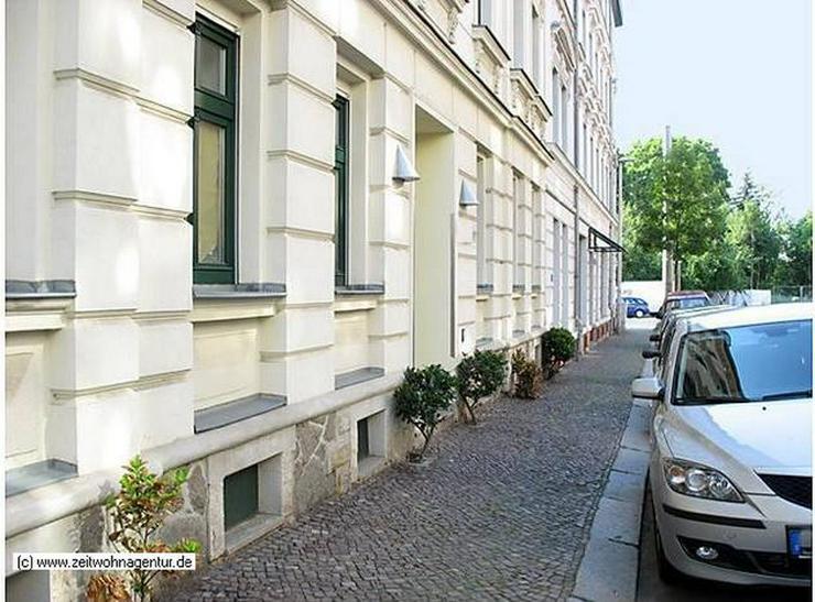 - Möblierte 51m² 1 Zimmer Wohnung in Volkmarsdorf zur Miete auf Zeit