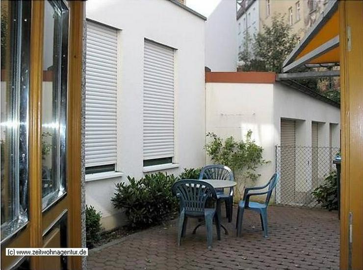 Bild 4: - Möblierte 51m² 1 Zimmer Wohnung in Volkmarsdorf zur Miete auf Zeit