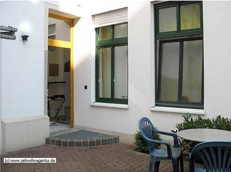 Bild 5: - Möblierte 51m² 1 Zimmer Wohnung in Volkmarsdorf zur Miete auf Zeit