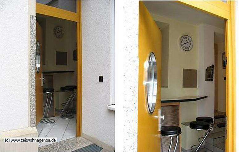 Bild 6: - Möblierte 51m² 1 Zimmer Wohnung in Volkmarsdorf zur Miete auf Zeit