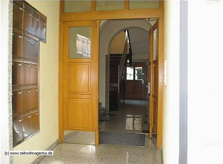 Bild 2: - Möblierte 51m² 1 Zimmer Wohnung in Volkmarsdorf zur Miete auf Zeit