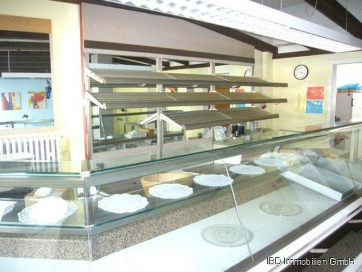 Bild 4: Jetzt zugreifen! Ladenlokal an Bäcker-Konditor o.ä. Jede neue Geschäftsidee willkommen!