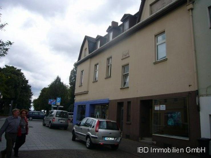 Bild 6: Ladenlokal (ehem. Fotostudio), z.Z. kleine Galerie für ortsansässige Künstler, Nähe Rh...