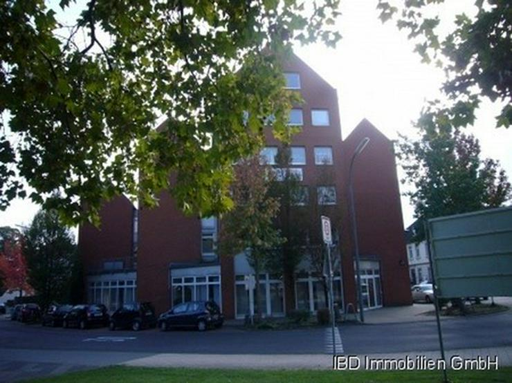 Büro-/Gewerbeflächen mit vielen kleinen Schulungsräumen  *** Nähe Bahnhof und Rheinpar...