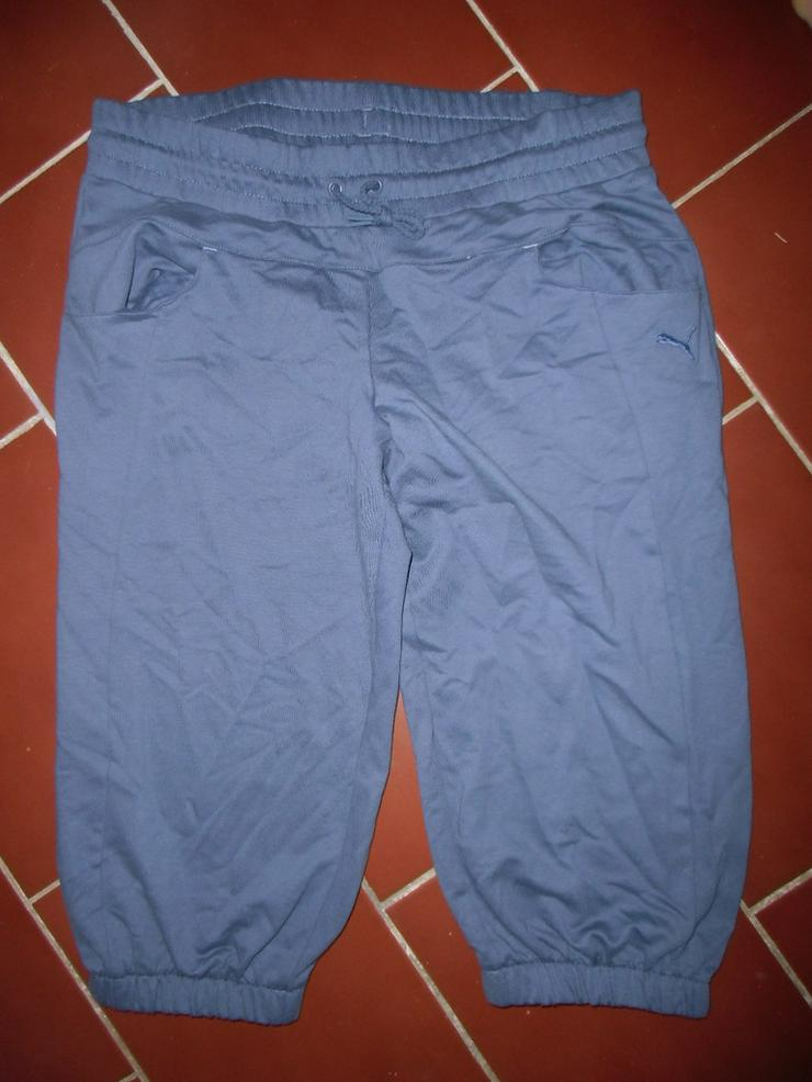 Capri Sweat Pants von Puma sportlifestyle
