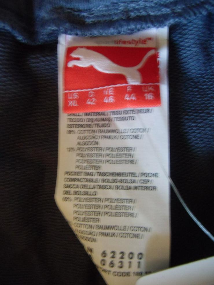 Bild 3: Capri Sweat Pants von Puma sportlifestyle