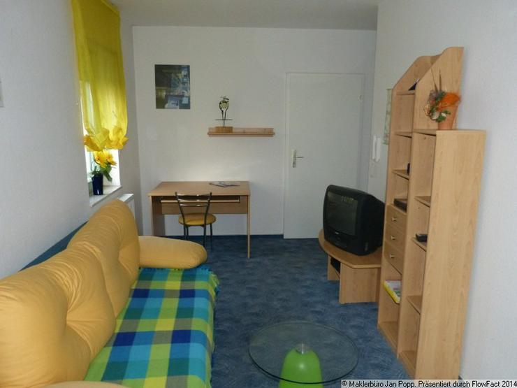 Bild 4: Möblierte Wohnung mit WLAN in Zentrumsnähe mit Schloßblick