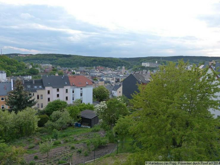 Möblierte Wohnung mit WLAN in Zentrumsnähe mit Schloßblick - Wohnen auf Zeit - Bild 1