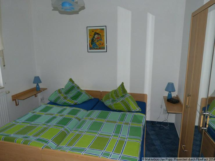 Bild 6: Möblierte Wohnung mit WLAN in Zentrumsnähe mit Schloßblick