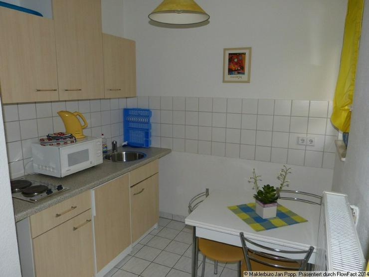 Bild 3: Möblierte Wohnung mit WLAN in Zentrumsnähe mit Schloßblick